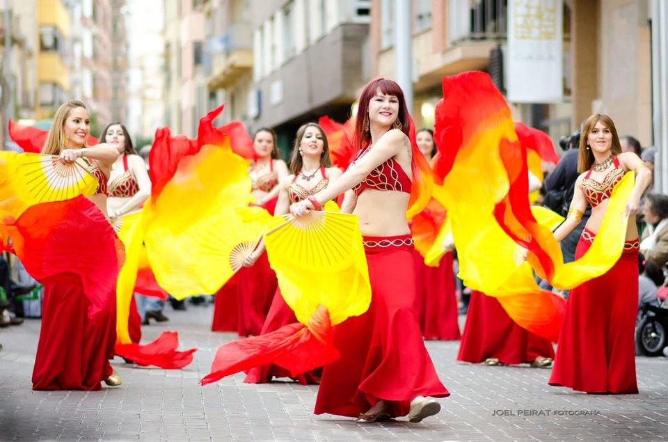 Ballet Llum d'Orient