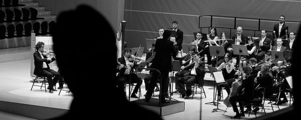 La Orquestra Lírica